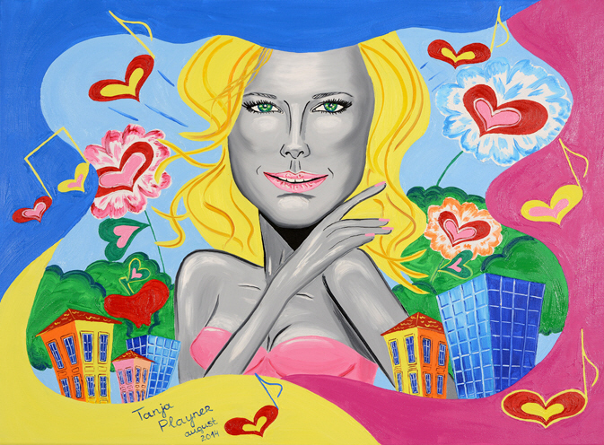 art for sale buy modern art and pop art artworks gallery tanja